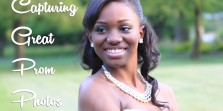 6 Tips to Capturing Great Prom Photos