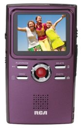 Giveaway: RCA Small Wonder EZ2000 Camcorder Courtesy of StuffBuff