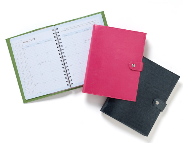 The Winner of the momAgenda Refillable Folio Giveaway is…