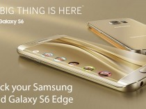 How to Unlock your Samsung Galaxy S6 and Galaxy S6 Edge