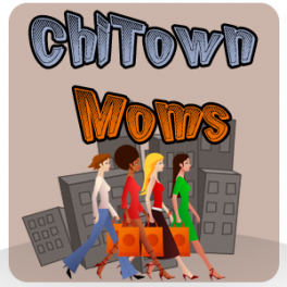 Calling all Chicago Area Moms and a Call for Swag!