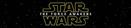 Star Wars: The Force Awakens is Coming in December 2015!