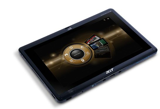 Acer Iconia W500 Windows 7 Tablet Review
