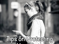 How Secure is Your Data? Tips on Protecting Data on Your Smartphone