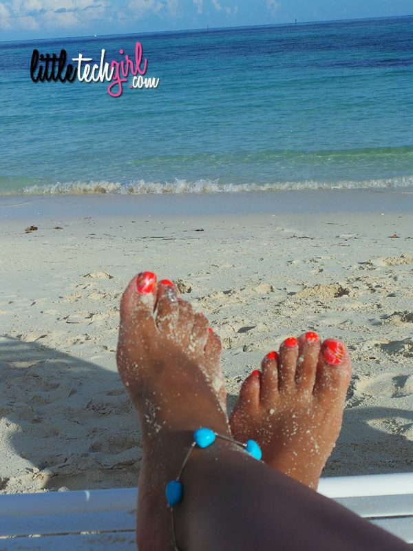 5 Things I Look for When Booking a Luxury Retreat Vacation - Toes in the Sand