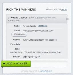 The Winner of the Uprinting Postcards is…