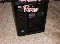 Western Digital My Cloud EX2100 Expert Series Review