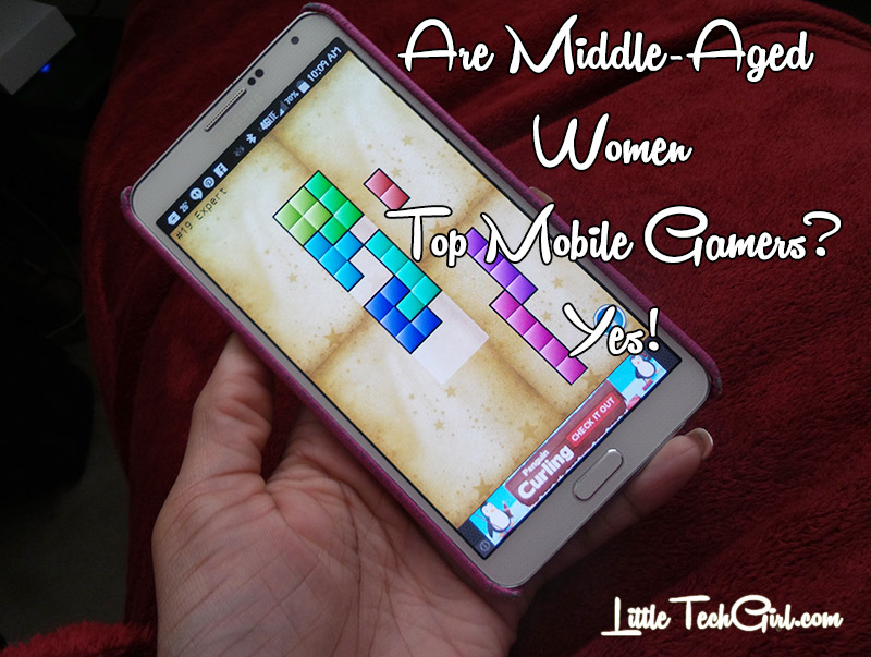women_mobile_gamers