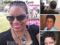 Getting Wedding Ready: The Road to Thicker, Fuller Hair