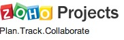 Zoho Project Management Software for Collaboration